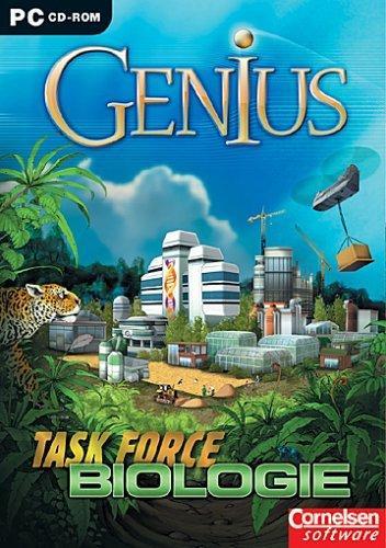 Genius: Biology 2005 pc game Img-2