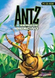 Cover von Antz Extreme Racing