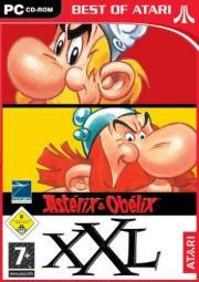 Cover von Asterix und Obelix XXL