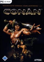 Cover von Conan (2004)