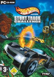 Cover von Hot Wheels - Stunt Track Challenge