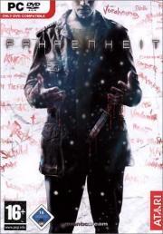 Cover von Fahrenheit