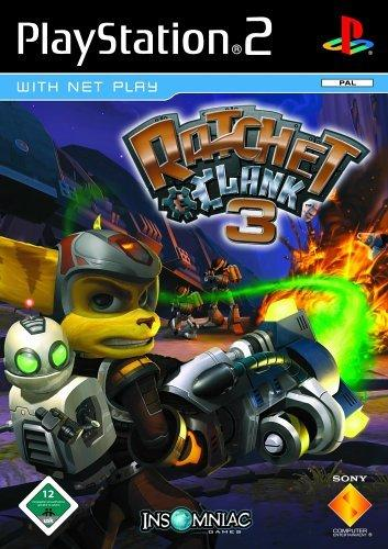 Ratchet and Clank 3 - Cheats für PlayStation 2
