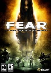 Cover von FEAR
