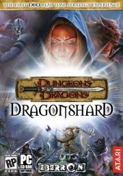 Cover von Dragonshard