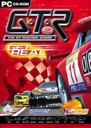 Cover von GTR