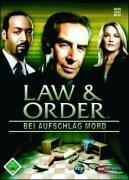 Cover von Law & Order - Bei Aufschlag Mord
