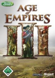 Cover von Age of Empires 3