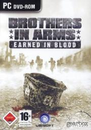 Cover von Brothers in Arms - Earned in Blood