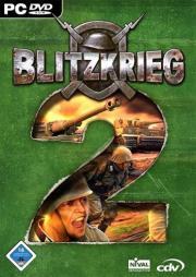Cover von Blitzkrieg 2