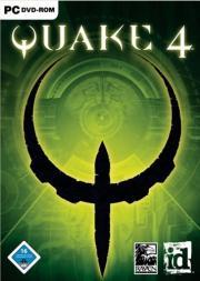 Cover von Quake 4