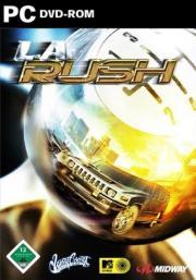 Cover von L.A. Rush