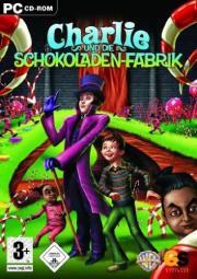 Cover von Charlie und die Schokoladenfabrik
