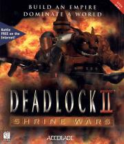 Cover von Deadlock 2