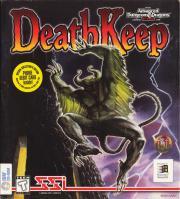 Cover von Deathkeep