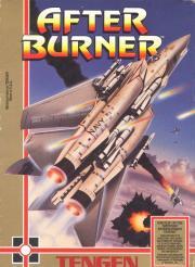 Cover von Afterburner