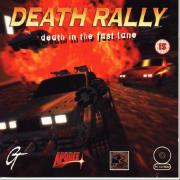 Cover von Death Rally (1996)