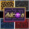 Cover von Adron