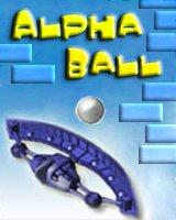 Cover von Alpha Ball