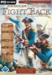 Cover von American Conquest - Fight Back