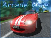 Cover von Arcade Race