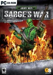 Cover von Army Men - Sarge's War