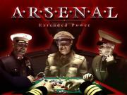 Cover von Arsenal - Extended Power