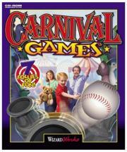 Cover von Carnival Games