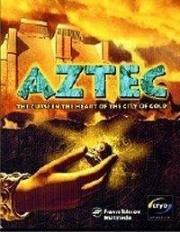 Cover von Der Fluch der Azteken