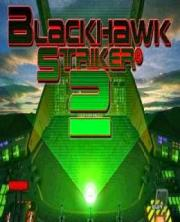 Cover von Blackhawk Striker 2
