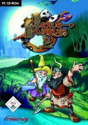 Cover von Brave Dwarves 2
