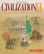 Cover von Civilization 2
