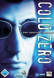 Cover von Cold Zero