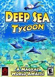 Cover von Deep Sea Tycoon
