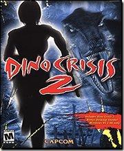 Cover von Dino Crisis 2