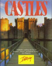 Cover von Castles