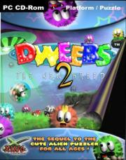 Cover von Dweebs 2 - Die neuen Abenteuer