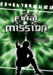 Cover von Final Mission
