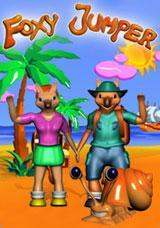 Cover von Foxy Jumper