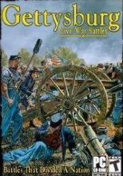 Cover von Gettysburg - Civil War Battles