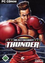 Cover von Heavyweight Thunder