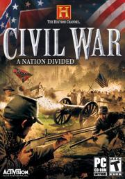 Cover von The History Channel - Civil War
