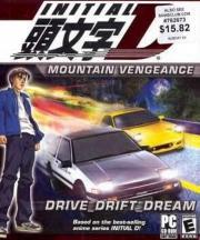 Cover von Initial D - Mountain Vengeance