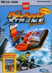 Cover von Island Xtreme Stunts