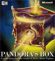 Cover von Pandora's Box