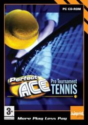 Cover von Perfect Ace - Pro Tournament Tennis
