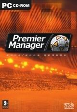 Cover von Premier Manager 2002