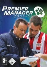 Cover von Premier Manager 2003