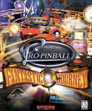 Cover von Pro Pinball - Fantastic Journey