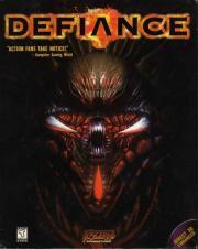 Cover von Defiance